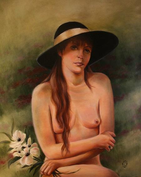 Marsha Bowers - Ane…