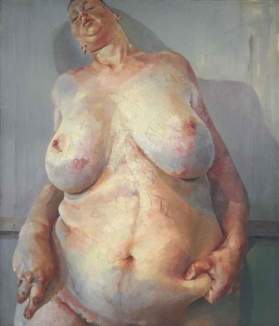 Jenny Saville