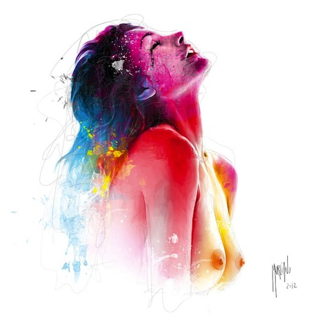 Patrice+Murciano+1969+-+French+Pop+Art+a